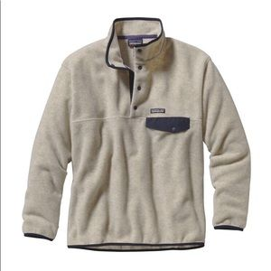Men's large synchilla